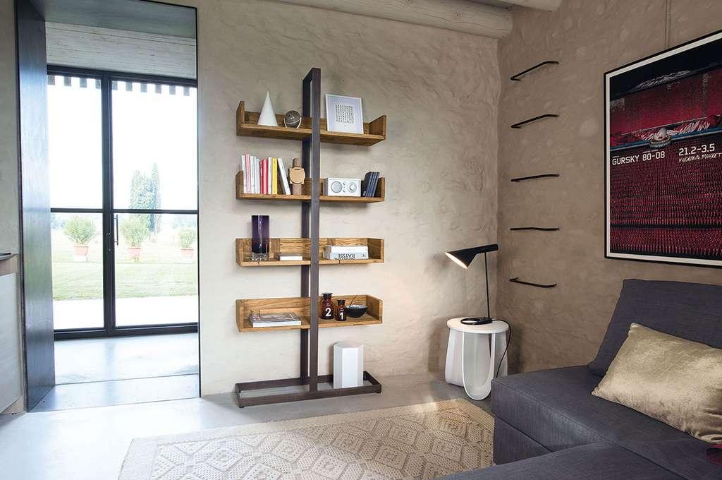 Nature design librerie